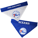 76R-3217 - Philadelphia 76ers - Home and Away Bandana