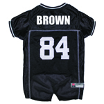 AB-4006 - Antonio Brown - Mesh Jersey