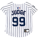 AJ-4006 - Aaron Judge - Baseball Jersey