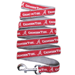 AL-3031 - Alabama Crimson Tide - Leash
