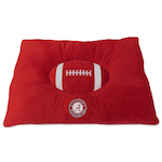 AL-3188 - Alabama Crimson Tide - Pet Pillow Bed