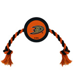 ANA-3233 - Anaheim Ducks® - Hockey Puck Toy