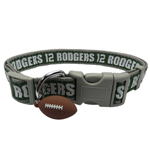 AR-3036 - Aaron Rodgers - Dog Collar