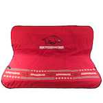 ARK-3177 - Arkansas Razorbacks - Car Seat Cover