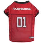 ARK-4006 - Arkansas Razorbacks - Football Mesh Jersey
