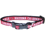ARZ-3036 - Arizona Cardinals - Dog Collar