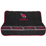 ARZ-3177 - Arizona Cardinals - Car Seat Cover