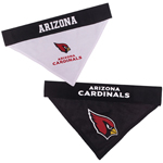 ARZ-3217 - Arizona Cardinals - Home and Away Bandana