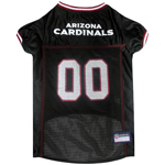 ARZ-4006 - Arizona Cardinals - Mesh Jersey
