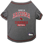 ARZ-4014 - Arizona Cardinals - Tee Shirt