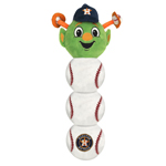 AST-3226 - Houston Astros - Mascot Long Toy