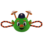 AST-3242 - Houston Astros - Mascot Double Rope Toy