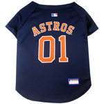 AST-4006 - Houston Astros - Baseball Jersey