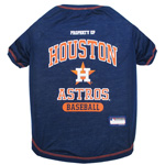 AST-4014 - Houston Astros - Tee Shirt