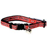 AST-5010 - Houston Astros - Cat Collar