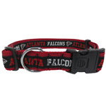 ATL-3036-XL - Atlanta Falcons Extra Large Dog Collar