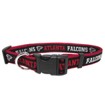 ATL-3036 - Atlanta Falcons - Dog Collar