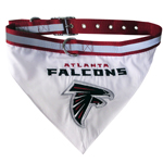 ATL-4005 - Atlanta Falcons - Collar Bandana