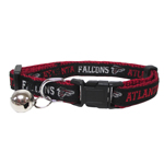 ATL-5010 - Atlanta Falcons - Cat Collar