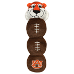 AU-3226 - Auburn Tigers - Mascot Long Toy