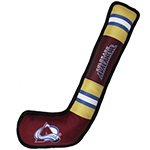 AVA-3232 - Colorado Avalanche® - Hockey Stick Toy