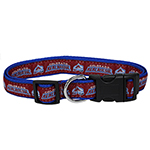 AVA-3036 - Colorado Avalanche® - Dog Collar