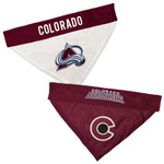 AVA-3217 - Colorado Avalanche® - Reversible Bandana