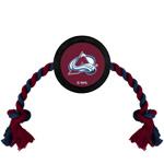 AVA-3233 - Colorado Avalanche® - Hockey Puck Toy