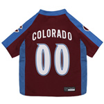 AVA-4006 - Colorado Avalanche® - Hockey Jersey