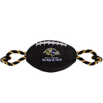 BAL-3121 - Baltimore Ravens - Nylon Football Toy