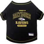 BAL-4014 - Baltimore Ravens - Tee Shirt