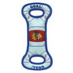 BHK-3030 - Chicago Blackhawks® - Tug Toy
