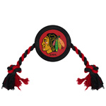 BHK-3233 - Chicago Blackhawks® - Hockey Puck Toy