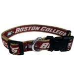 BOS-3036 - Boston College Eagles - Dog Collar