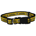 BRU-3036 - Boston Bruins® - Dog Collar