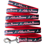 BRV-3031 - Atlanta Braves - Leash