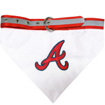 BRV-4005 - Atlanta Braves - Collar Bandana