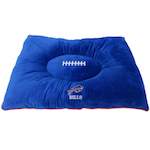 BUF-3188 - Buffalo Bills - Pet Pillow Bed