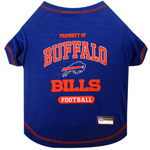 BUF-4014 - Buffalo Bills - Tee Shirt