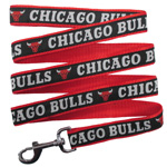BUL-3031 - Chicago Bulls - Leash