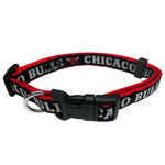 BUL-3036 - Chicago Bulls - Dog Collar