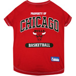 BUL-4014 - Chicago Bulls - Tee Shirt
