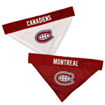CAN-3217 - Montreal Canadiens® - Reversible Bandana