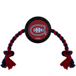 CAN-3233 - Montreal Canadiens® - Hockey Puck Toy