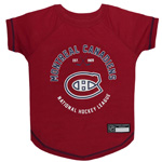 CAN-4014 - Montreal Canadiens® - Tee Shirt