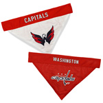 CAP-3217 - Washington Capitals® - Reversible Bandana