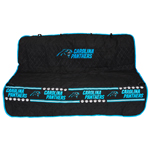 CAR-3177 - Carolina Panthers - Car Seat Cover