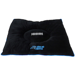 CAR-3188 - Carolina Panthers - Pet Pillow Bed