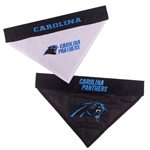 CAR-3217 - Carolina Panthers - Home and Away Bandana