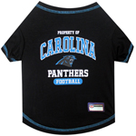 CAR-4014  - Carolina Panthers - Tee Shirt